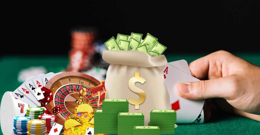 Cash Advances in Casino and poker