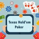 Play Texas Hold'em Poker to win Bitcoin