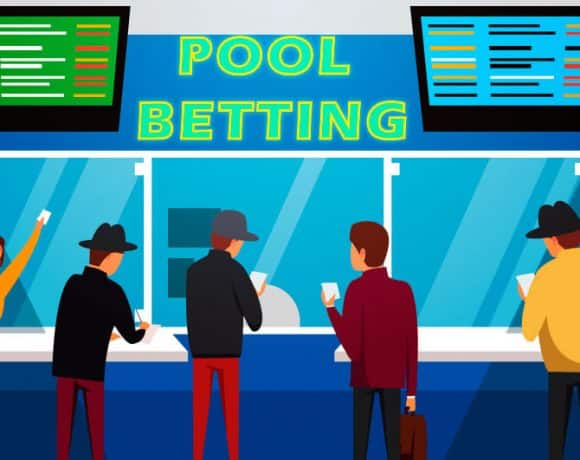 Pool Betting Work
