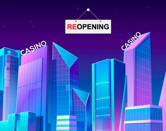 New York Commercial Casinos to Re-Open With Restrictions