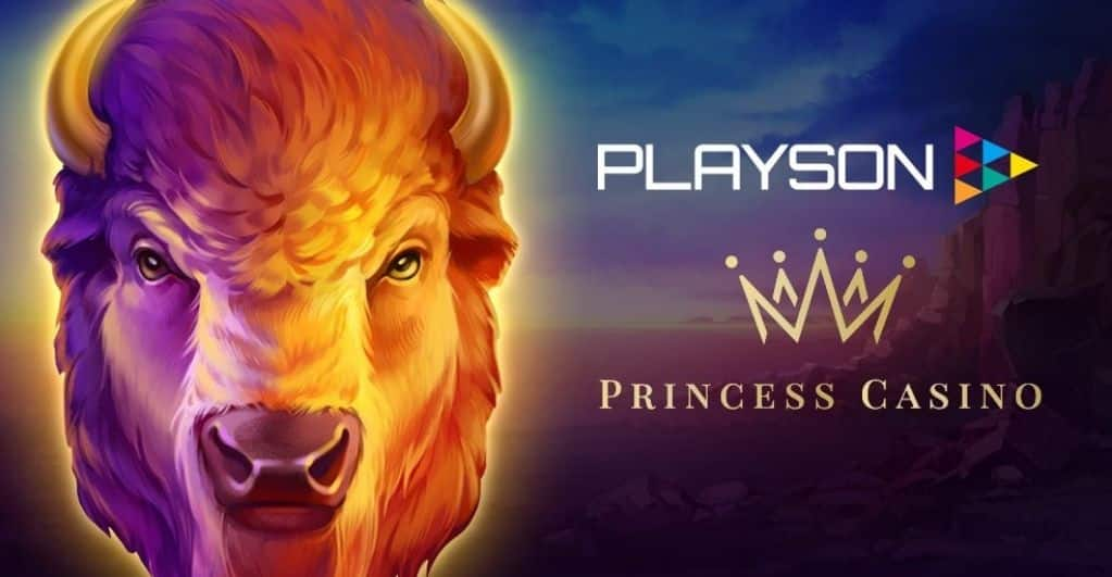 Playson Partners With Princess Casino to Extend Its Romanian Reach