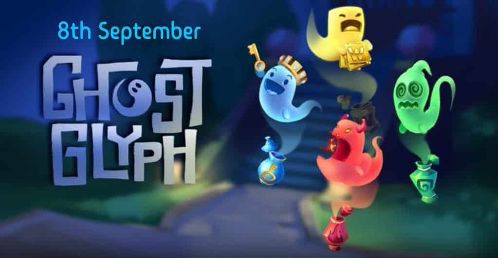 """QuickSpin Announce Launch of 3rd Cluster Game, """"Golden Glyph"""""""