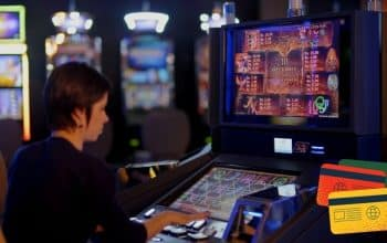 Vegas Casino All Set To Provide Casino Credit At Slot Games
