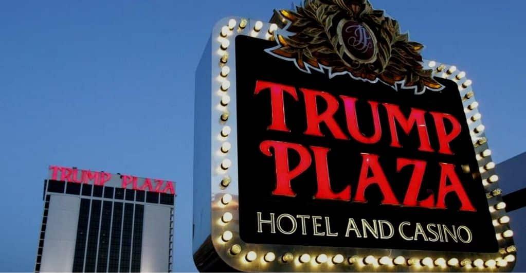Atlantic City to demolish Trump Plaza Hotel