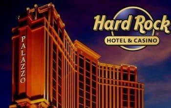 Hard Rock Interested in Buying Venetian & Palazzo Properties