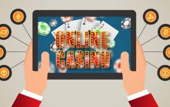 Online Cryptocurrency Casinos Work