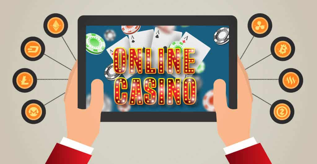 Online Cryptocurrency Casinos Work