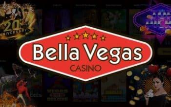 A Review on Bella Vegas Casino
