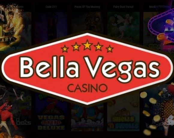 A Review on Bella Vegas Casino
