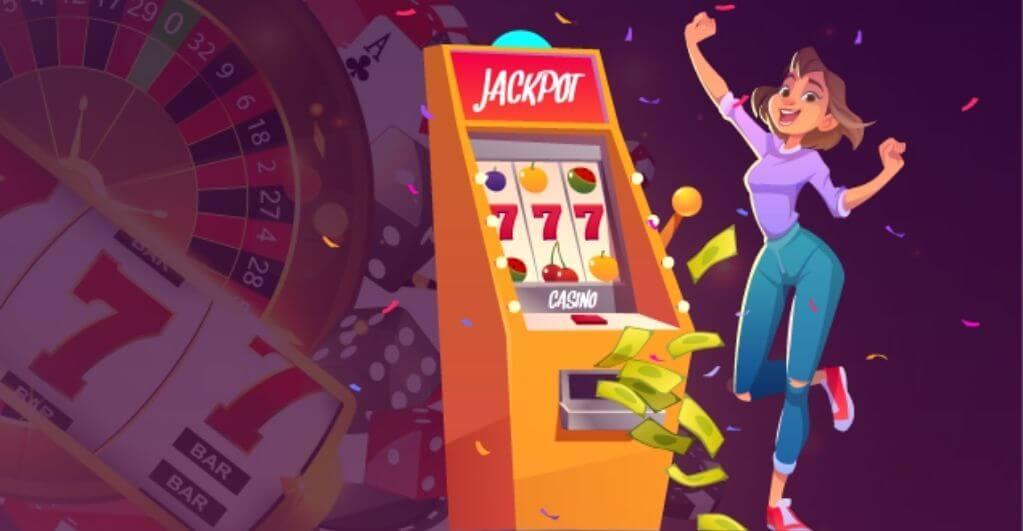 Best Slot Machines to Play in Las Vegas