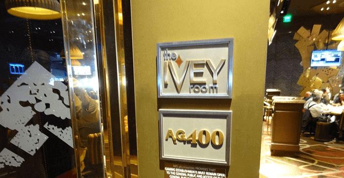 Iveys Room