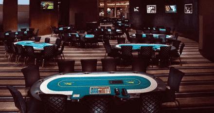 Poker Variety