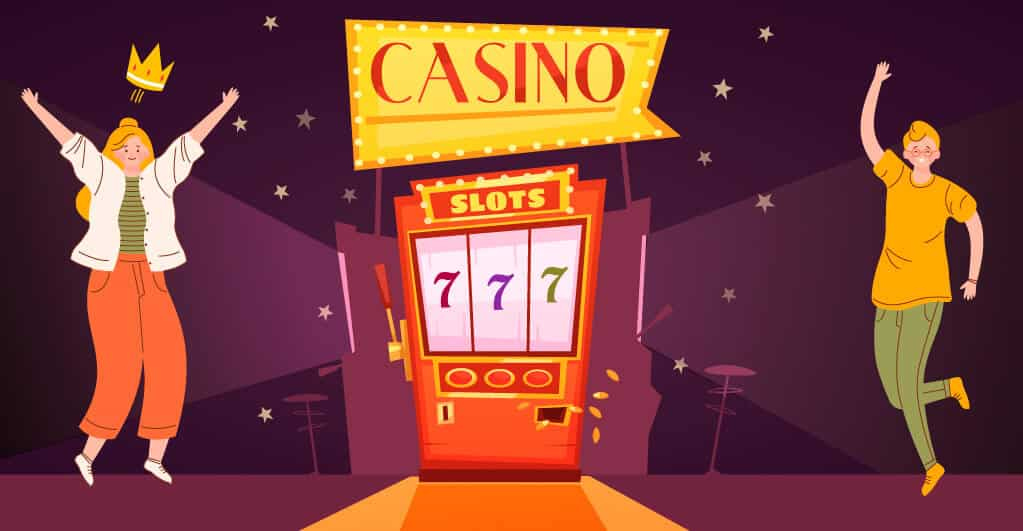 Which-Casino-Has-the-Loosest-Slots-in-Vegas