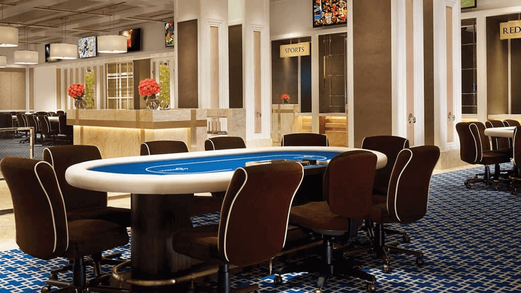 Wynn Poker Tournaments