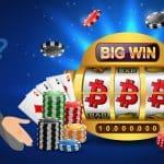 Bitcoin Casino Slots