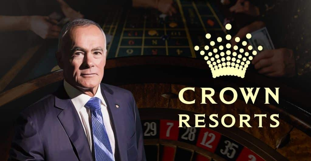 Crown Perth Resort's Director Resigns from the Board