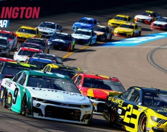 Betting Pioneer NASCAR Reveals 2021 Goodyear 400 Picks