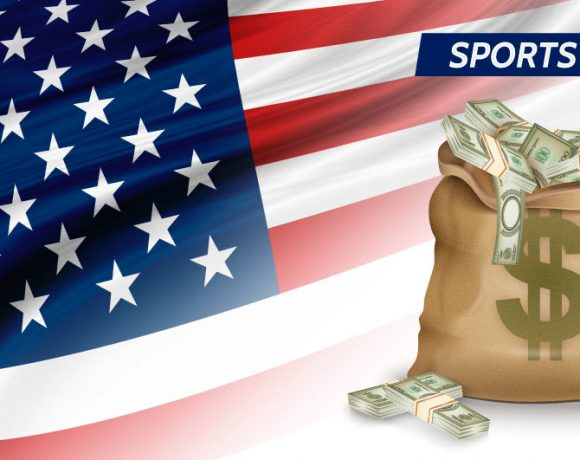 Nevada Leads Markets With $434.40 Monthly Spend Per Bettor