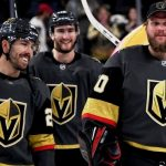 Golden Knights Are Topping the Favorites Chart for the Stanley Cup