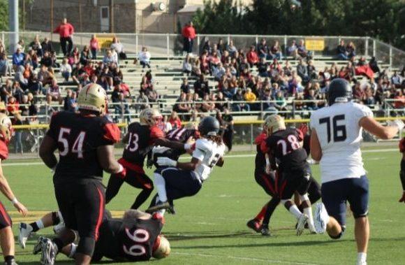 Washington State's Odds to Combat This Season