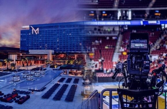 M Resort Operator Finalizes $2b Deal to Buy Sports Gaming and Media Company